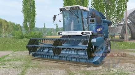 Sampo Rosenlew Comia Ƈ6 para Farming Simulator 2015