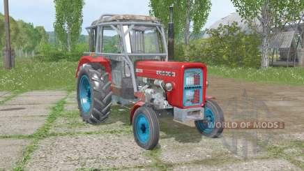 Ursus C-ӡ60 para Farming Simulator 2015