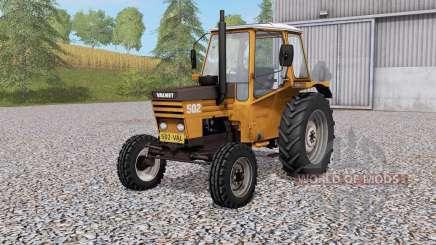 Valmet 502 & 602 para Farming Simulator 2017