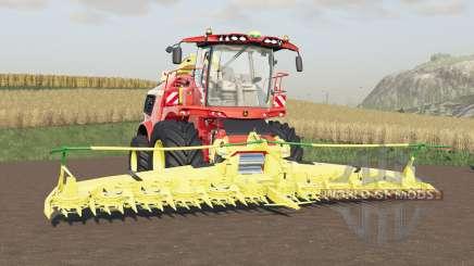 John Deere 9700i〡9800i〡9800i para Farming Simulator 2017