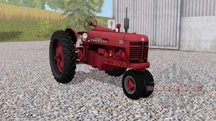 Farmall 300 1954 para Farming Simulator 2017