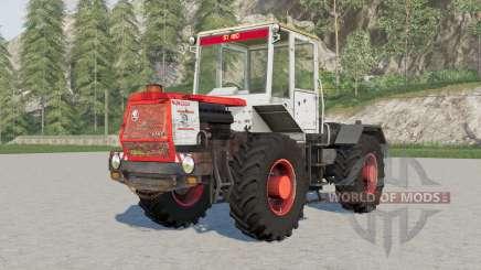 Skoda ST 190 para Farming Simulator 2017