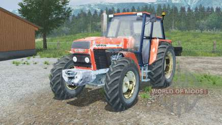 122Ꝝ ursus para Farming Simulator 2013