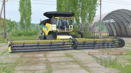 Nova Holanda CɌ10.90 para Farming Simulator 2015