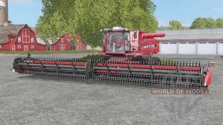 Caso IH Fluxo Axial-Fluxo 92ვ0 para Farming Simulator 2017