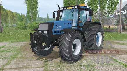 Valtra 8950 Hi-Tech para Farming Simulator 2015