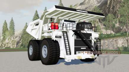 Liebherr T 284 para Farming Simulator 2017