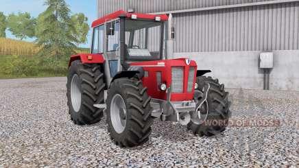 Schluter Super 1500 TVȽ para Farming Simulator 2017