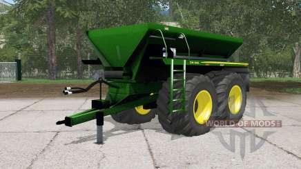 John Deere DN34ƽ para Farming Simulator 2015