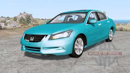 Honda Accord (CP) 2008 para BeamNG Drive