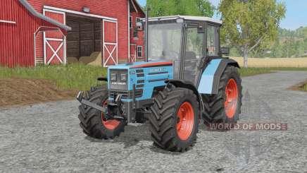 Eicher 2000 Turbo para Farming Simulator 2017