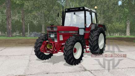 International 1455 A para Farming Simulator 2015