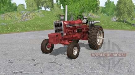 1Ձ06 Farmall para Farming Simulator 2015