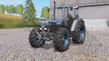 83ꜭ0 da Nova Holanda para Farming Simulator 2017