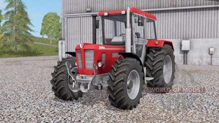 Schluter Super 1500 TVⱠ para Farming Simulator 2017