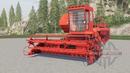 Yenisei 1Ձ00-1 para Farming Simulator 2017