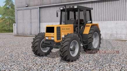Renault 90-34 TꞳ para Farming Simulator 2017
