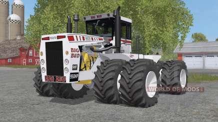 Big Bud 950-ƽ0 para Farming Simulator 2017