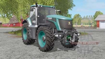 JCB Fastrac 8280 & 8ろ10 para Farming Simulator 2017