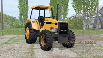 Valmet 985 Turbo para Farming Simulator 2015