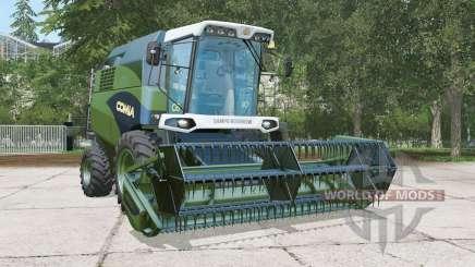 Sampo Rosenlew Comia C6 para Farming Simulator 2015