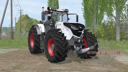 Fendt 1050 Vario Canada para Farming Simulator 2015
