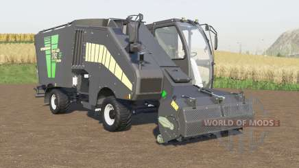 Strautmann Verti-Mix with increased capacity para Farming Simulator 2017
