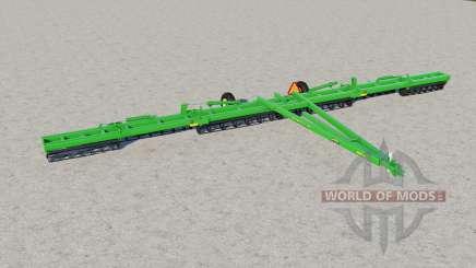 John Deere 200 para Farming Simulator 2017