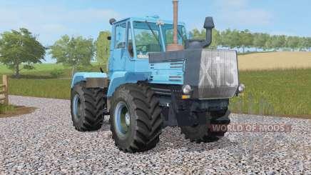 T-1ⴝ0Ꝅ para Farming Simulator 2017
