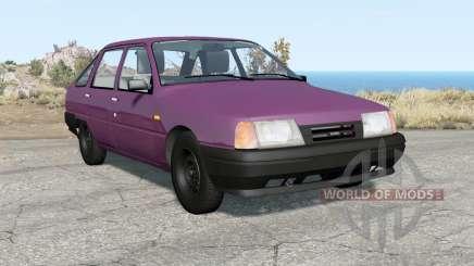 Izh-2126 Ode 1999 para BeamNG Drive