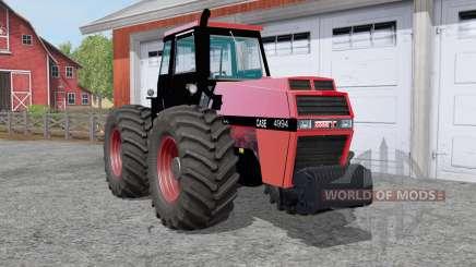 Case International 4994 para Farming Simulator 2017