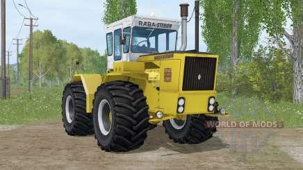 2ⴝ0 Raba-Steiger para Farming Simulator 2015