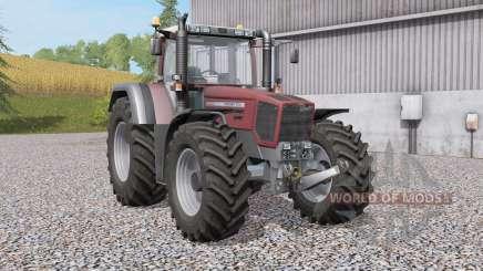 Fendt Favorit 800 Turboshiφt para Farming Simulator 2017