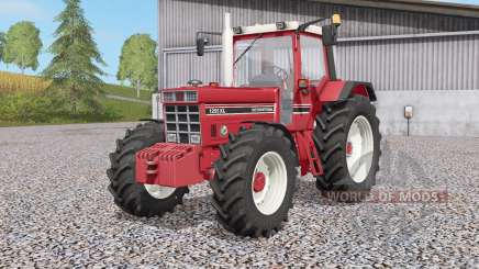 International 1255 & 1455 XL para Farming Simulator 2017