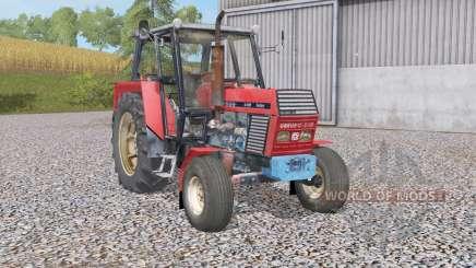 Ursus C-ろ110 para Farming Simulator 2017