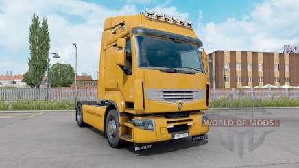 Renault Premium 2010 para Euro Truck Simulator 2