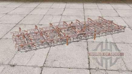 Fortschritt B 407-2 para Farming Simulator 2015