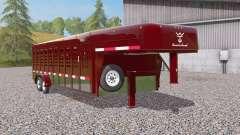 Hanɗ do Rancho Wilson para Farming Simulator 2017