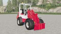 Weidemann 1770 CX ƽ0 para Farming Simulator 2017