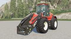 JCB 435 S with options para Farming Simulator 2017