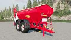 Bredal K165 extra large capacity hopper para Farming Simulator 2017