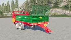 Warfama N-218-2 para Farming Simulator 2017
