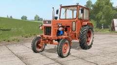 Universaᶅ 650 para Farming Simulator 2017