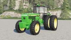 John Deere 4555-4960 para Farming Simulator 2017