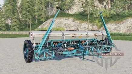 Astra 5,4 para Farming Simulator 2017