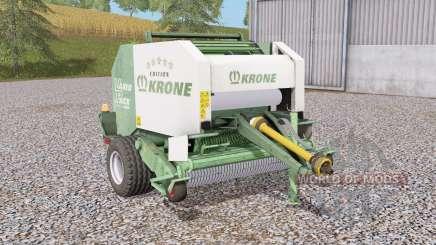 Krone VarioPack 1500 MultiCuᵵ para Farming Simulator 2017