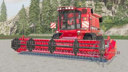 Caso IH Fluxo Axial 2380 para Farming Simulator 2017