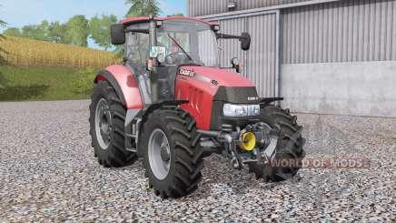Caso IH Farmall 105u Prø para Farming Simulator 2017