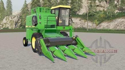 John Deere 4420 para Farming Simulator 2017
