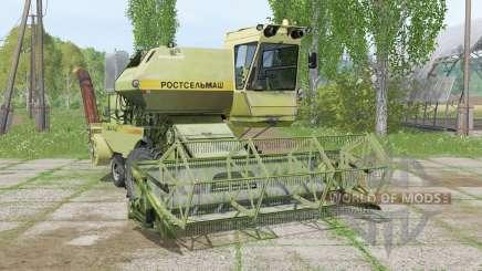 SK 5 Niva para Farming Simulator 2015